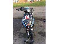 Piaggio zip for sale 500 Ono