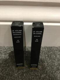 Genuine Le Volume De Chanel mascara