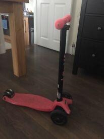Micro Maxi Scooter