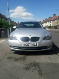 BMW 5 SERIES - Fully Loaded - Lady Owner