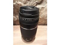 Canon Zoom Lens - 75-300mm