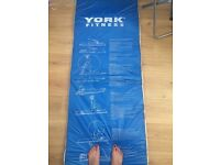 York Fitness Yoga Mat