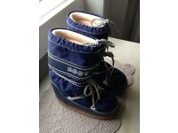 Moon boots size 38-40