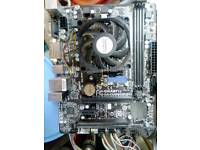 AVAILABLE! Computer Motherboard & Bits