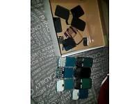 Blackberry phones parts or repairs