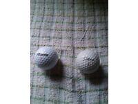 15 premium make golf balls £5