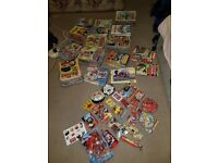 Beano Comics, Annuals, Books, Games, Toys and more