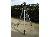 Manfrotto Art 058 Tripod with 3D Head