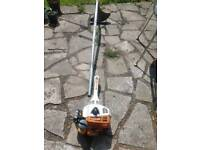 Stihl fs40 spares or repairs