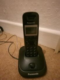 Panasonic cordless phone £4