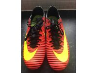 Nike Football Boots Mercurial