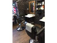 Experienced barber wanted in WEST MALLING KENT