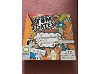 Tom gates audio collection brand new