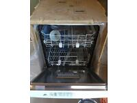New dishwasher brand new - Hoover