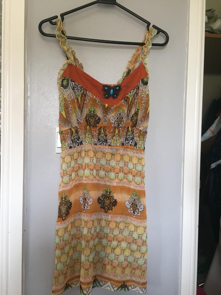 Dress Top Boho Hippy. Offers accepted.