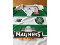 Celtic shirts