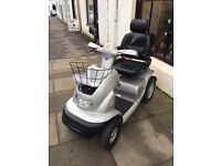 Mobility Scooter X - large