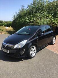 Vauxhall Corsa 1.4 i 16v SRi 5dr (a/c)