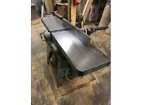 Woodworking Surface Planer