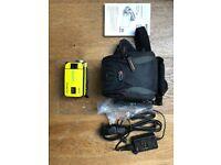 Sanyo Xacti VPC-WH1 HD Waterproof Camcorder