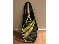 Babolat AeroPro Drive Tennis Racket (Used & Good Condition)