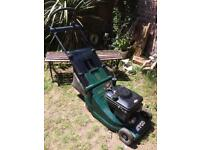 Atco Admiral 16 Petrol Lawnmower