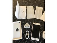 iPhone 6s Rose Gold....64GB! Immaculate, as new condition! Boxed with all accessories!
