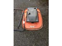 Flymo petrol Mower Spares Or Repairs untested