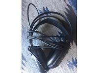 AKG PERCEPTION CLOSED HEADPHONES - 3 Available