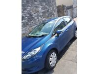 Ford fiesta 2010 (59) very low mileage 36k