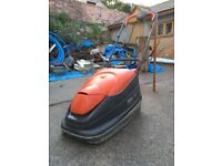 Flymo Compact 330 Electric Hover Mower