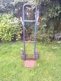 GOOD STRONG SACK BARROW FOR SALE. COULD DELIVER.