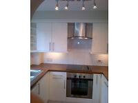 Refurbished one bedroom first floor flat with Entryphone security