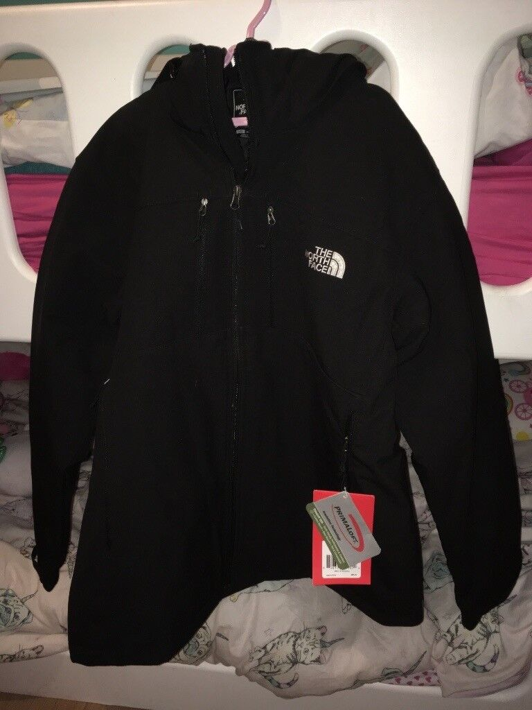 Men's large north face jacket brand new