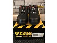 Dickies super legend safety trainer size 10