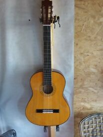 CLASSICAL NYLON GUITAR