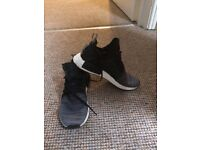 Adidas trainers size 7 good condition and very comfy