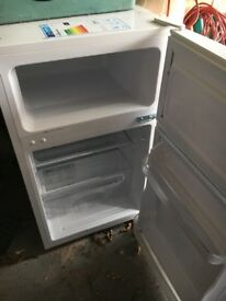 Almost new fridge