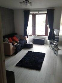 DOUBLE ROOM FOR RENT IN 2 BED FLAT IN BUCKSBURN