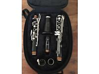 Boosey & Hawkes Emporer Bb Clarinet