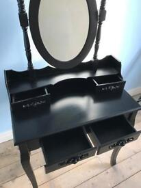 Vintage Style Dresser Table
