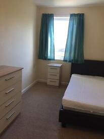 Single & Double bedrooms