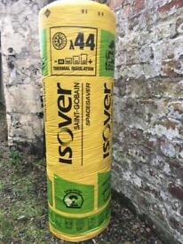 Isover Loft Insulation For Sale