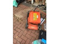 Petrol lawnmower spares or repairs