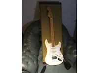 Jimi Hendrix Tribute Stratocaster - Open To Trades!
