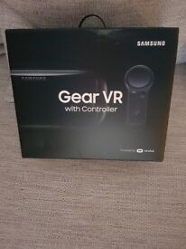 ***BRAND NEW*** Samsung Galaxy Gear VR 2017 with Controller