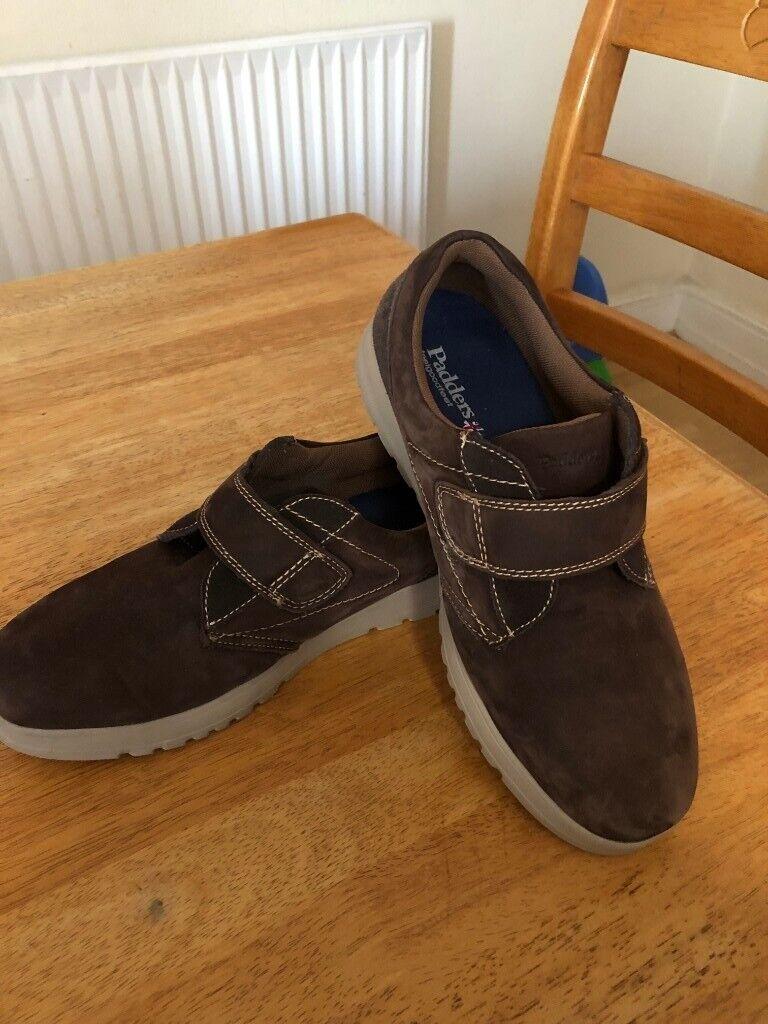 3634c0e8ba12 Mens Padders shoes