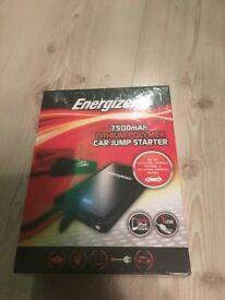 car jump starter energizer