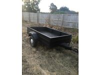 Trailer for sale, good condition £250. Montrose.