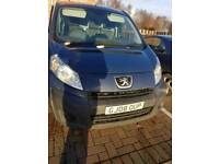 peugeot expert 2008 2.0hdi px or swap considered